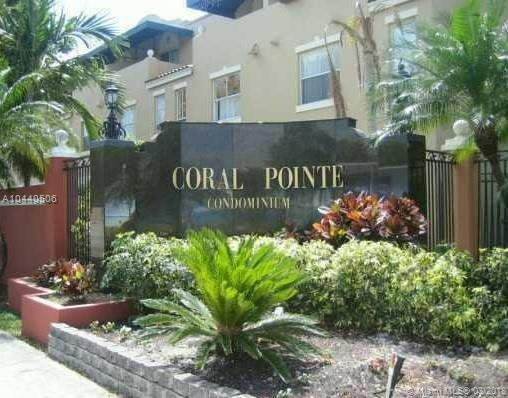 675 NW 85th Ct 8-208, Miami, FL 33126 (MLS #A10440506) :: Live Work Play Miami Group