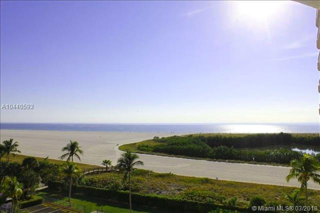 380 Seaview #604, Other City - In The State Of Florida, FL 34145 (MLS #A10440593) :: Live Work Play Miami Group