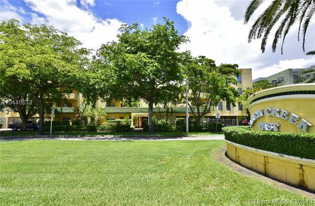 1955 NE 135th St #309, North Miami, FL 33181 (MLS #A10440673) :: Live Work Play Miami Group