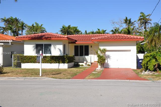 9256 Dickens Ave, Surfside, FL 33154 (MLS #A10440705) :: Live Work Play Miami Group