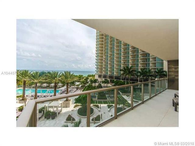 9705 Collins Ave 501N, Bal Harbour, FL 33154 (MLS #A10440776) :: Live Work Play Miami Group