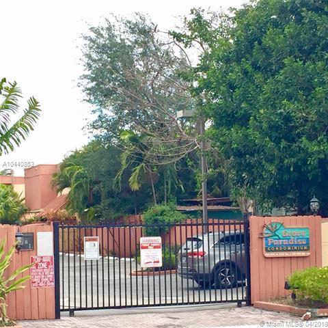 3220 W Trade Iii-2, Coconut Grove, FL 33133 (MLS #A10440853) :: Calibre International Realty