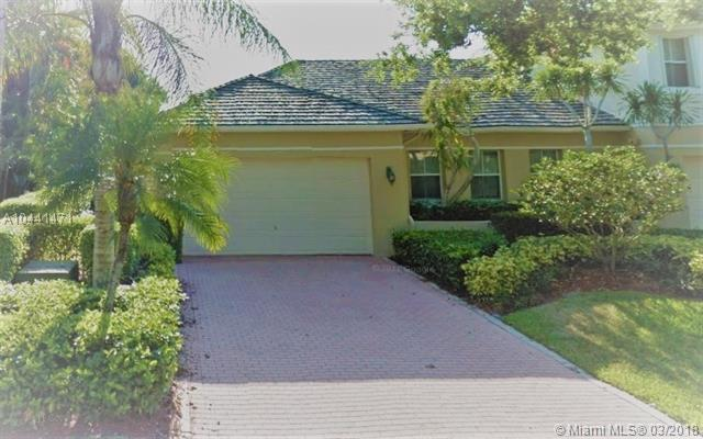 5811 NW 40th Ter, Boca Raton, FL 33496 (MLS #A10441471) :: The Teri Arbogast Team at Keller Williams Partners SW