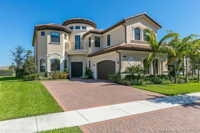 16908 Pavilion Way, Delray Beach, FL 33446 (MLS #A10441956) :: Green Realty Properties