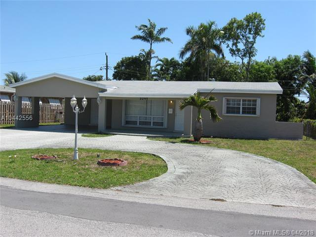 Miramar, FL 33023 :: Hergenrother Realty Group Miami