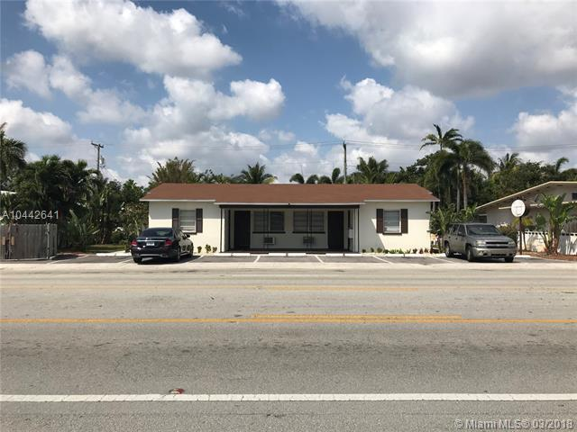 1225 NE 15th Ave, Fort Lauderdale, FL 33304 (MLS #A10442641) :: Stanley Rosen Group