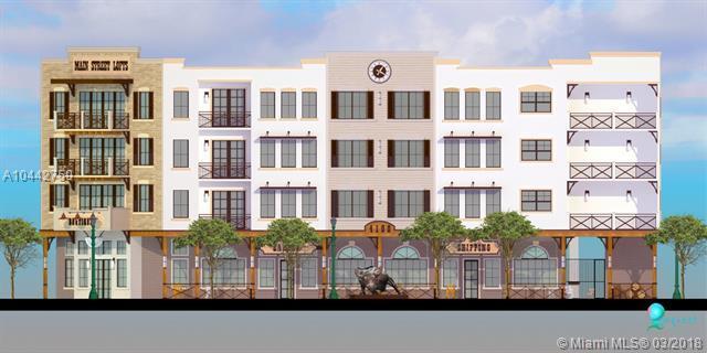 4100 Davie Rd #306, Davie, FL 33314 (MLS #A10442759) :: Green Realty Properties