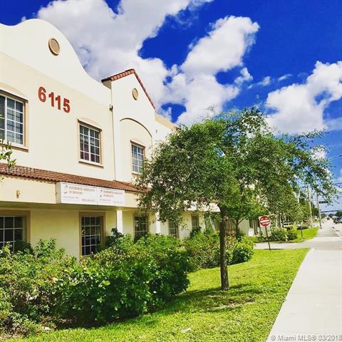 6115 Stirling Rd #218, Davie, FL 33314 (MLS #A10443114) :: Stanley Rosen Group