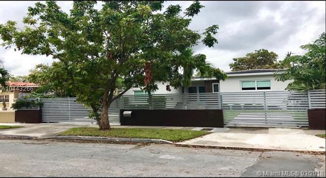 1881 SW 14th St, Miami, FL 33145 (MLS #A10443266) :: Carole Smith Real Estate Team