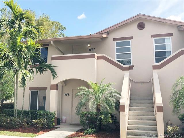 4552 Oak Terrace Dr #4552, Green Acres, FL 33463 (MLS #A10443829) :: Stanley Rosen Group