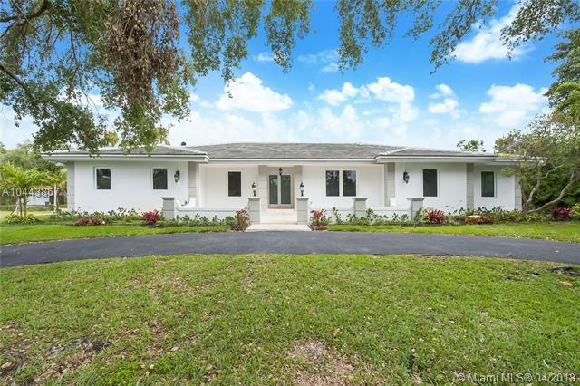 601 Conde Ave, Coral Gables, FL 33156 (MLS #A10443867) :: Hergenrother Realty Group Miami