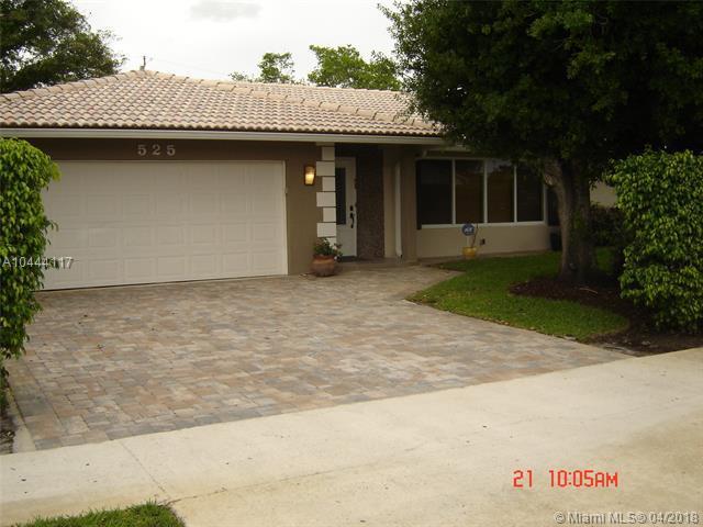 525 NW 13th Ave, Boca Raton, FL 33486 (MLS #A10444117) :: Jamie Seneca & Associates Real Estate Team