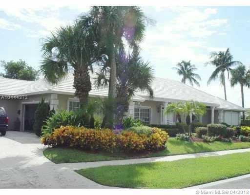 35 Audubon Cswy, Manalapan, FL 33462 (MLS #A10444373) :: Green Realty Properties