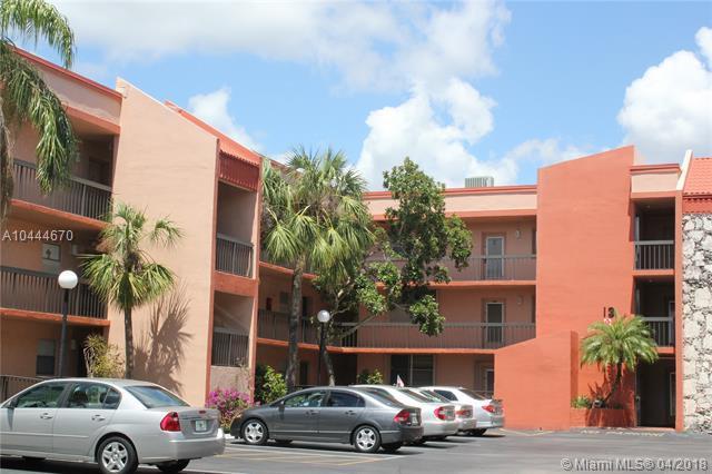 3100 Holiday Springs Blvd #309, Margate, FL 33063 (MLS #A10444670) :: Stanley Rosen Group