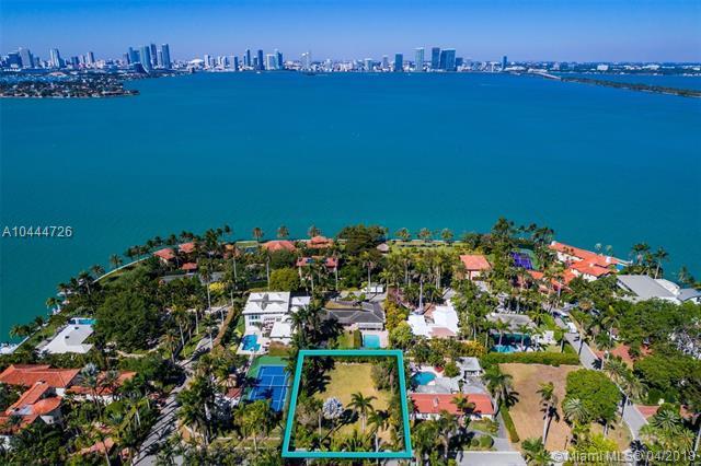 2520 Shelter Ave, Miami Beach, FL 33140 (MLS #A10444726) :: Miami Lifestyle