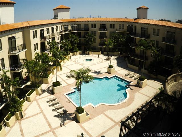 55 Merrick Way #803, Coral Gables, FL 33134 (MLS #A10444776) :: Carole Smith Real Estate Team