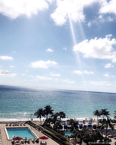 4100 Galt Ocean Drive #606, Fort Lauderdale, FL 33308 (MLS #A10445107) :: Stanley Rosen Group