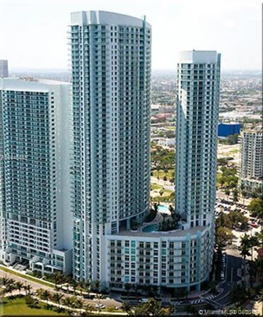 1900 N Bayshore Dr #3002, Miami, FL 33132 (MLS #A10445445) :: The Teri Arbogast Team at Keller Williams Partners SW