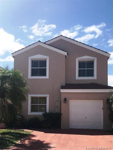 6284 Seminole Ter, Margate, FL 33063 (MLS #A10445574) :: Stanley Rosen Group