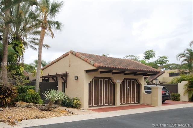 5967 Patio Dr #5967, Boca Raton, FL 33433 (MLS #A10445932) :: Green Realty Properties