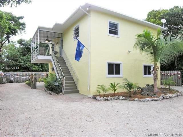 469 Beach, Other City - Keys/Islands/Caribbean, FL 33070 (MLS #A10445933) :: Green Realty Properties