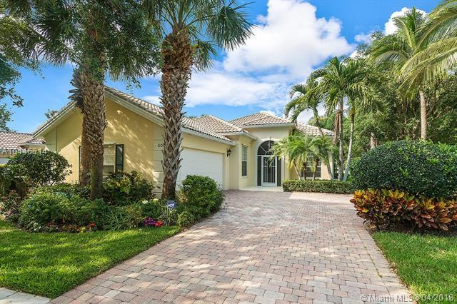 500 S Grand Banks Rd, Palm Beach Gardens, FL 33410 (MLS #A10446314) :: The Teri Arbogast Team at Keller Williams Partners SW