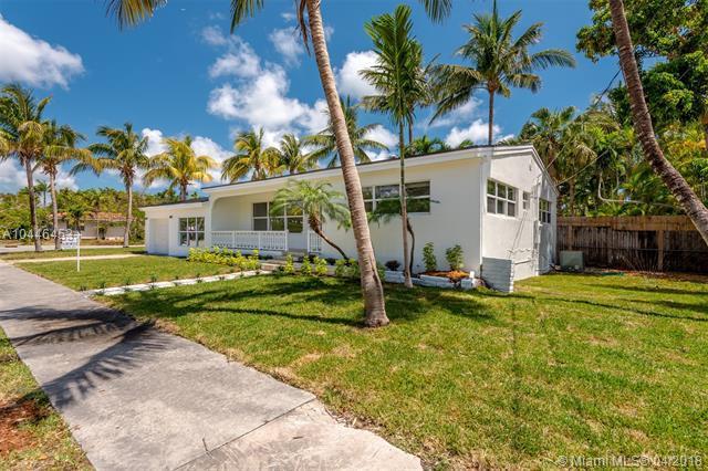 7291 NE 8 Ave, Miami, FL 33138 (MLS #A10446453) :: The Jack Coden Group
