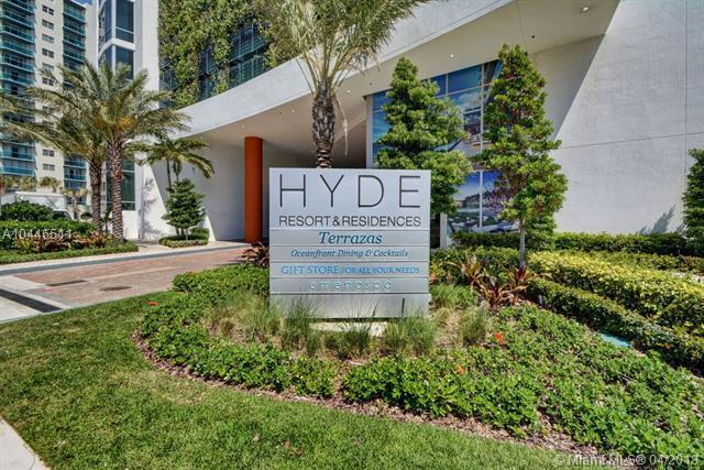 4111 S Ocean Dr #3001, Hollywood, FL 33019 (MLS #A10446511) :: Stanley Rosen Group
