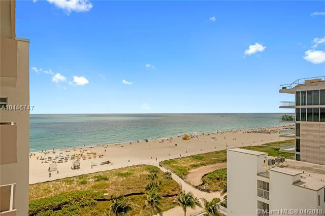 345 Ocean Dr #1012, Miami Beach, FL 33139 (MLS #A10446747) :: Stanley Rosen Group