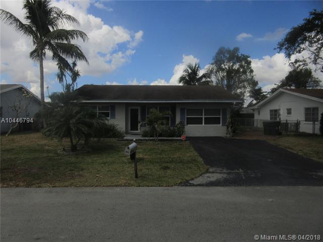6631 NW 33rd Way, Fort Lauderdale, FL 33309 (MLS #A10446794) :: Stanley Rosen Group