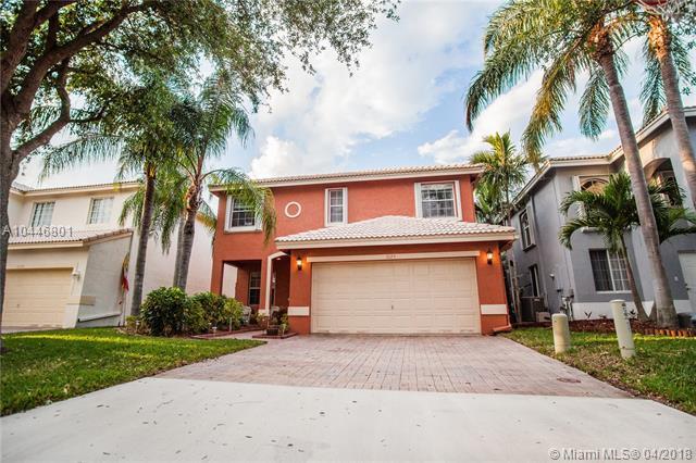 5125 Heron Pl, Coconut Creek, FL 33073 (MLS #A10446801) :: Stanley Rosen Group