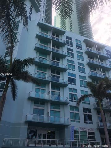 1900 N Bayshore Dr #1716, Miami, FL 33132 (MLS #A10446962) :: The Teri Arbogast Team at Keller Williams Partners SW