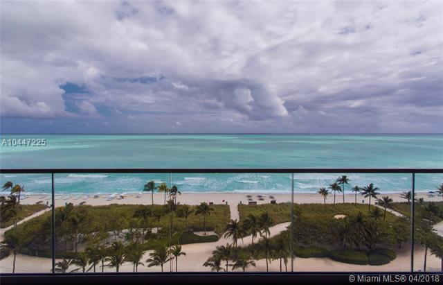 10203 Collins Ave 902N, Bal Harbour, FL 33154 (MLS #A10447225) :: The Teri Arbogast Team at Keller Williams Partners SW