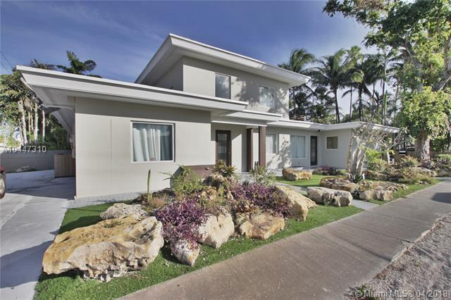 1327 SE 2nd Avenue, Dania Beach, FL 33004 (MLS #A10447310) :: Stanley Rosen Group