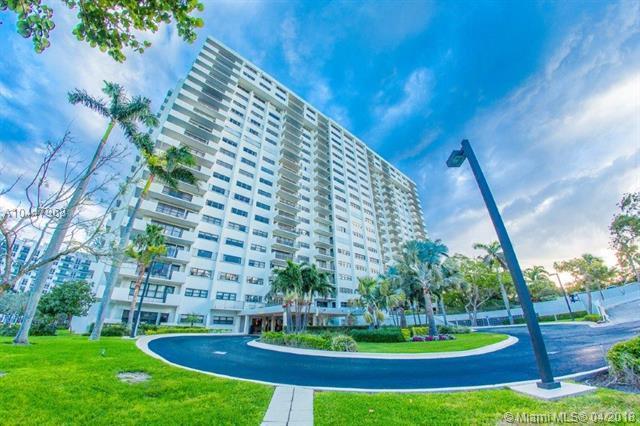 3200 N Port Royale Dr N #1011, Fort Lauderdale, FL 33308 (MLS #A10447968) :: Green Realty Properties