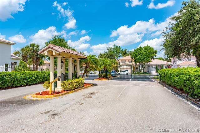 1921 NW 49th Ave, Coconut Creek, FL 33063 (MLS #A10448117) :: Jamie Seneca & Associates Real Estate Team