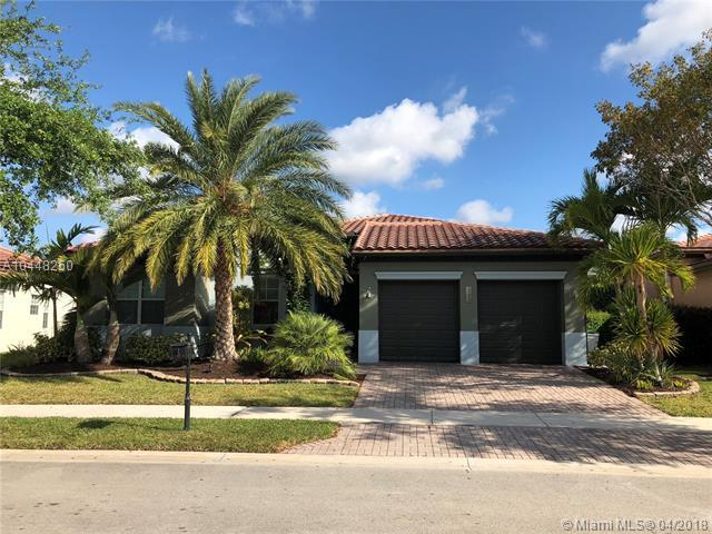 8278 NW 124th Ter, Parkland, FL 33076 (MLS #A10448250) :: Jamie Seneca & Associates Real Estate Team
