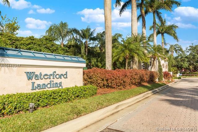 1995 S Landing Way, Weston, FL 33326 (MLS #A10448317) :: Stanley Rosen Group