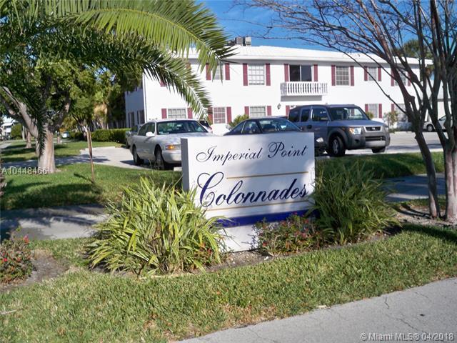 2190 NE 68th St #522, Fort Lauderdale, FL 33308 (MLS #A10448466) :: Stanley Rosen Group