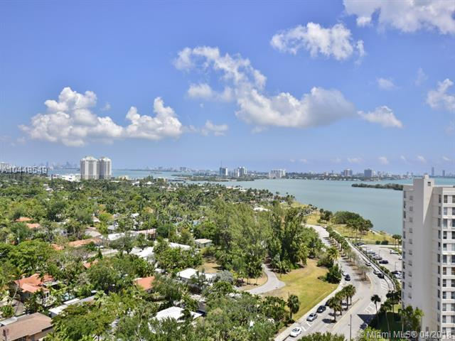 780 NE 69th St #1606, Miami, FL 33138 (MLS #A10448549) :: The Jack Coden Group