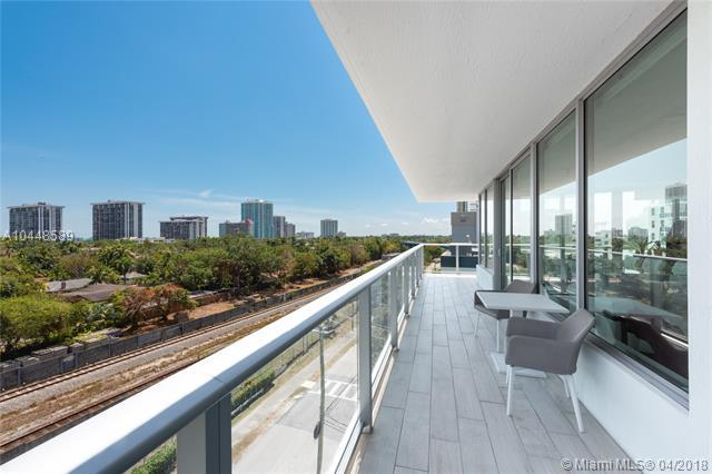 1600 SW 1st Ave #601, Miami, FL 33129 (MLS #A10448589) :: The Riley Smith Group