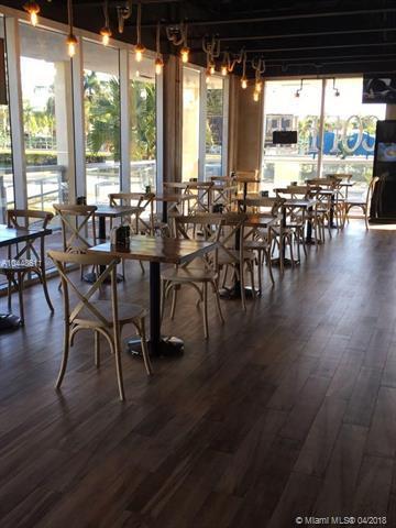 3121 W Hallandale Beach Blvd, Pembroke Park, FL 33009 (MLS #A10448611) :: The Riley Smith Group