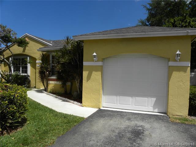 Pembroke Pines, FL 33026 :: Stanley Rosen Group