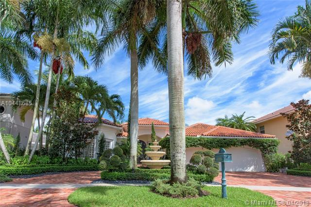 11021 Canary Island Ct, Plantation, FL 33324 (MLS #A10448685) :: Hergenrother Realty Group Miami
