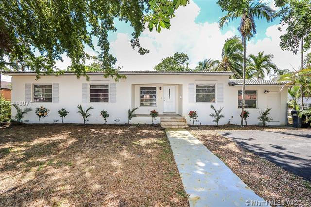 140 ST Navajo, Miami Springs, FL 33166 (MLS #A10448871) :: Hergenrother Realty Group Miami
