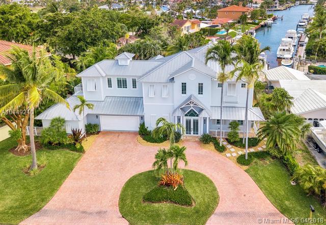 2841 NE 23rd St, Pompano Beach, FL 33062 (MLS #A10449240) :: Green Realty Properties