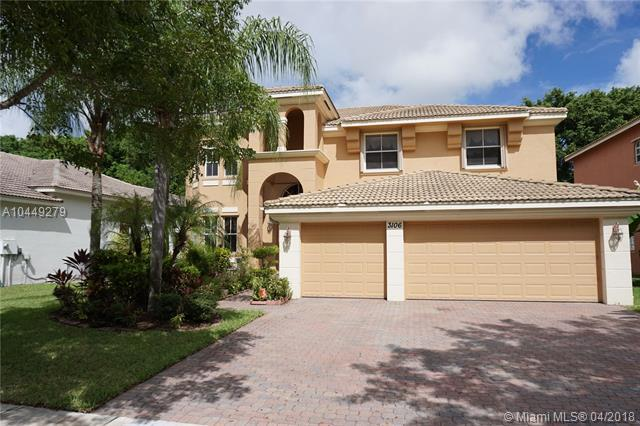 3106 Hartidge Terrace, Wellington, FL 33414 (MLS #A10449279) :: Stanley Rosen Group