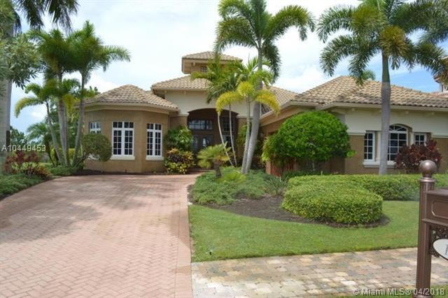 128 SE Via San Marino, Port St. Lucie, FL 34984 (MLS #A10449453) :: Green Realty Properties