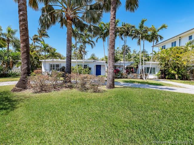 378 Caribbean Rd, Key Biscayne, FL 33149 (MLS #A10449650) :: Stanley Rosen Group