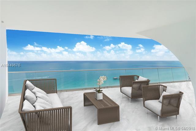 16901 Collins Av #2403 #2403, Sunny Isles Beach, FL 33160 (MLS #A10449676) :: Calibre International Realty